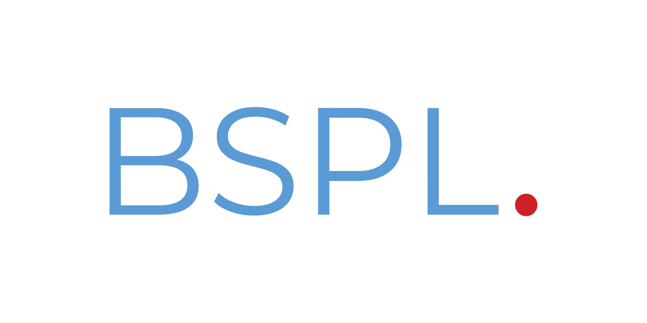 BSPL Könyvelőiroda Logo